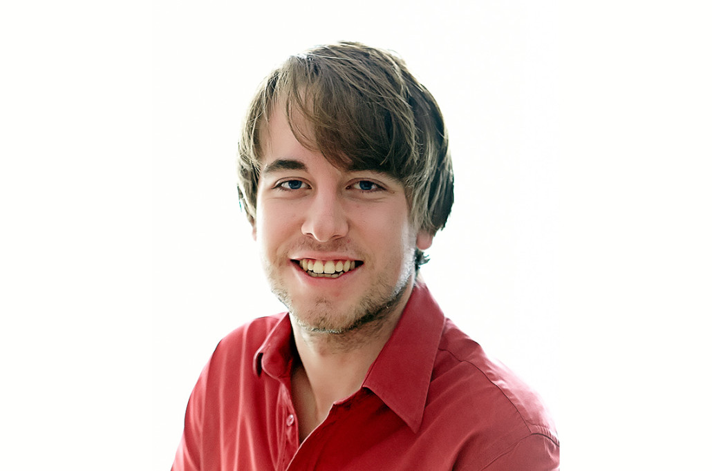 Andy Pasion auf bewusstmacher.de